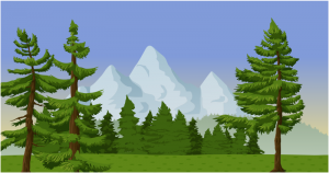 groddle-scene-pine-trees-mountains-800px